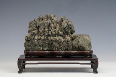 画像1: 貴船石
