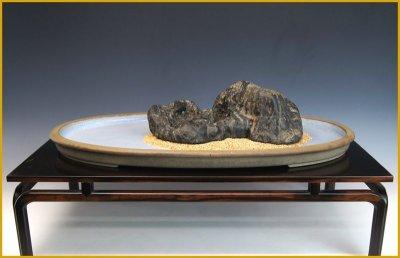 画像3: 佐治川石(山形溜石)
